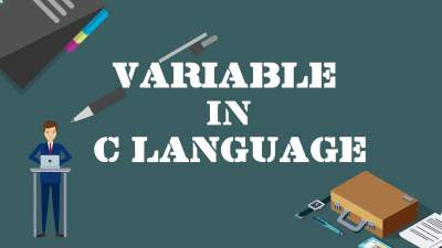 types of variables in c language,what are variables in c language,what are the types of variable in c?,what is variable in c explain with example?,what is the size of data type in c?,variable in c