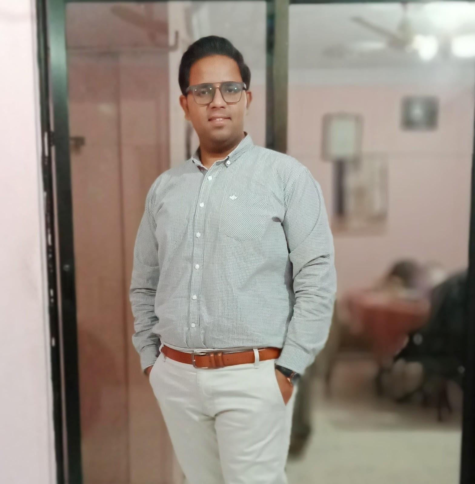 Salman Khakwni