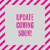 Major Updates Coming Soon!