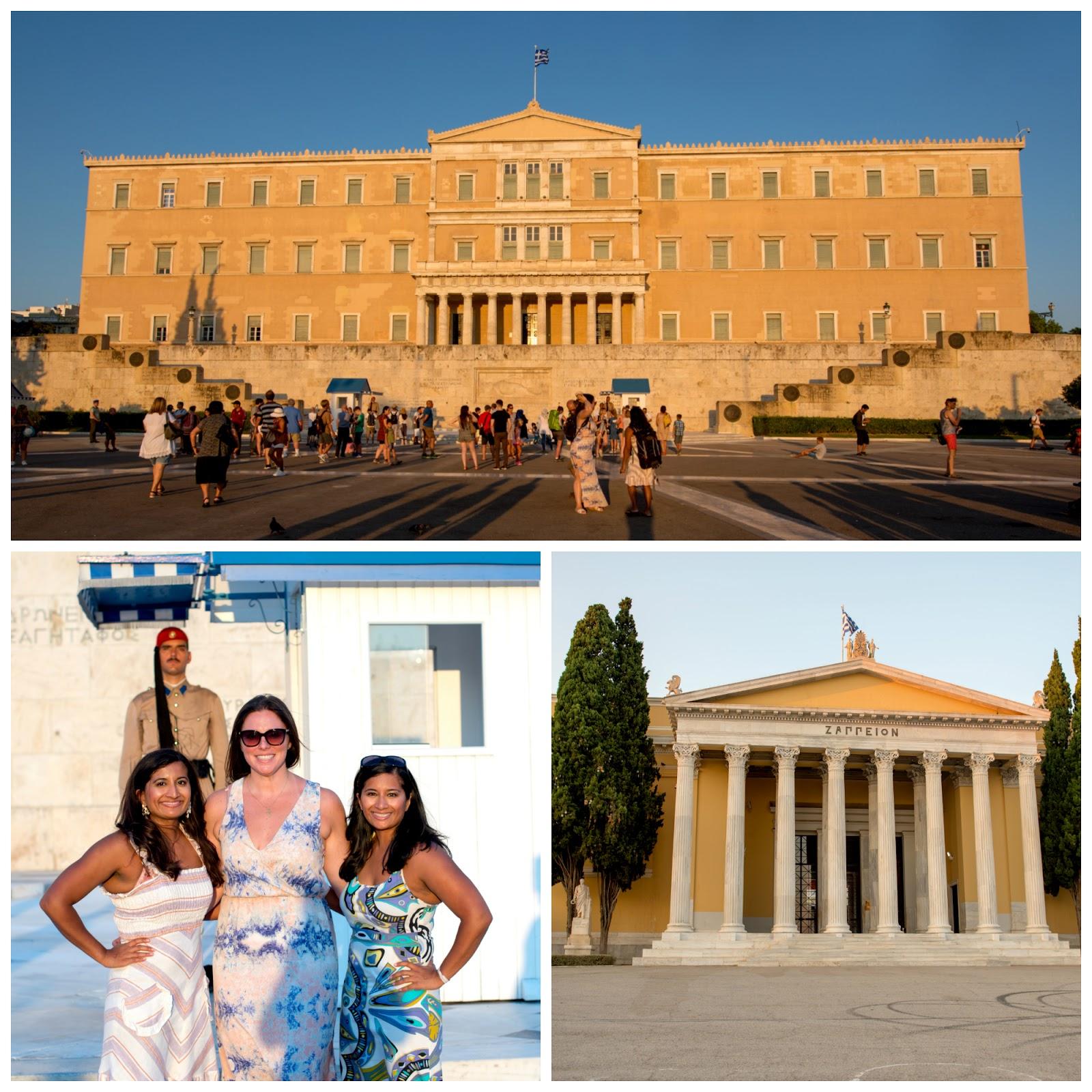 Athens%2BParliament%2B