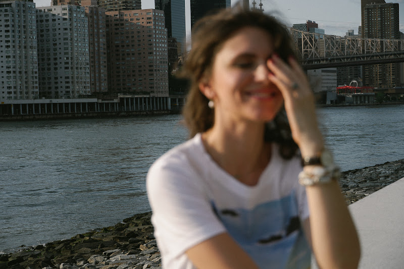 стиль в нью-йорке