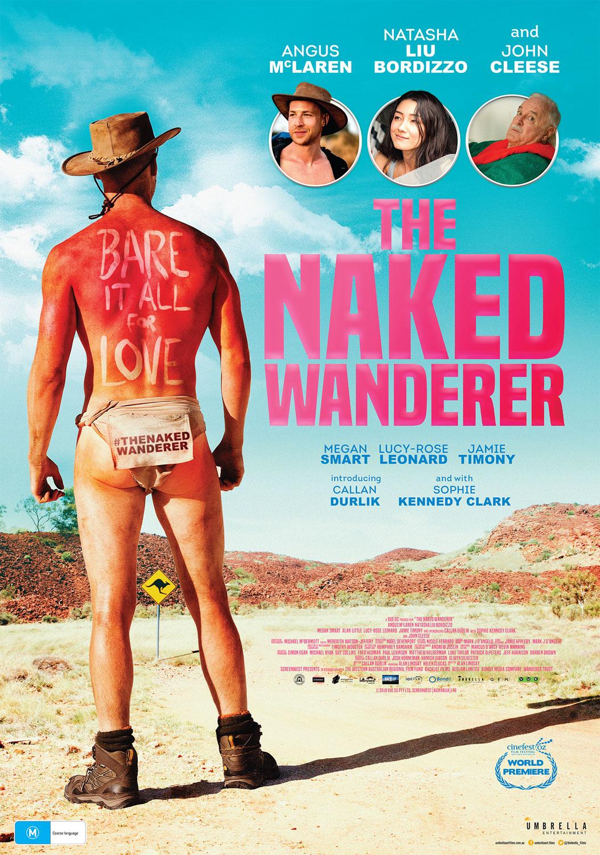 The Naked Wanderer (2019) full hd English 480p WEBRip 300MB