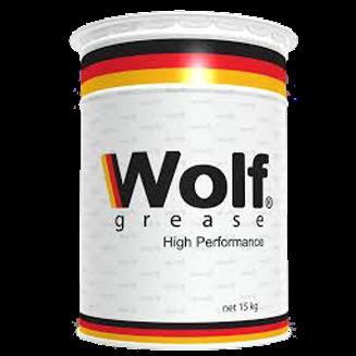 Distributor Grease WOLF, Distributor Oli Industri, Jual Grease Industri WOLF, Produk WOLF, Pusat Grease Industri WOLF, WOLF,