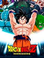 Assistir Dragon Ball Z Online