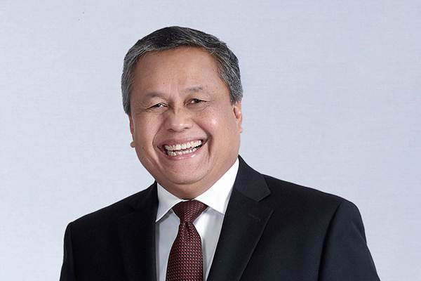 Gubernur BI Raih Penghargaan Governor Of The Year Dari Global Markets