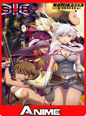 Blade and Soul [13-13] HD [1080P]subtitulada [GoogleDrive-Mega]dizonHD