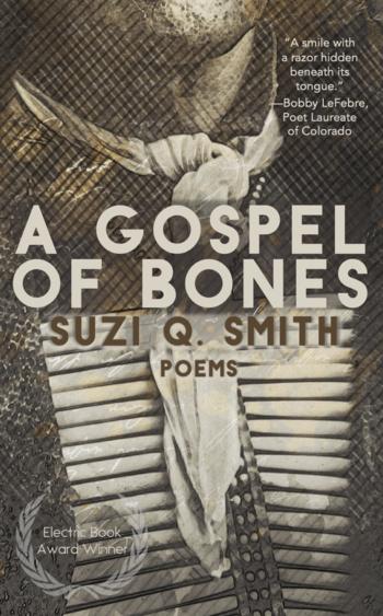 A Gospel of Bones cover artwork