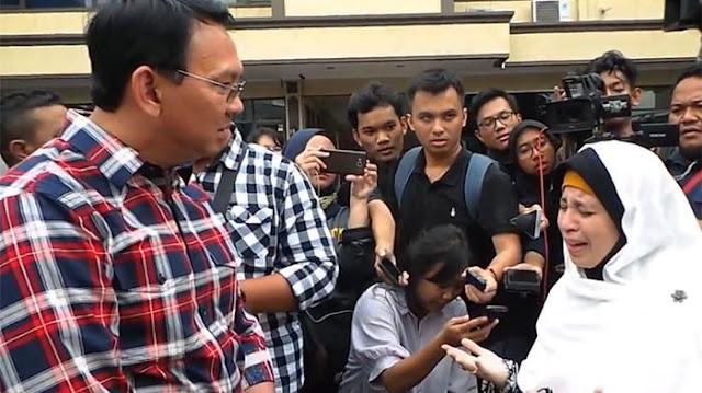 Presiden Jokowi Perintahkan Gelar Perkara Ahok Disiarkan Secara Live.