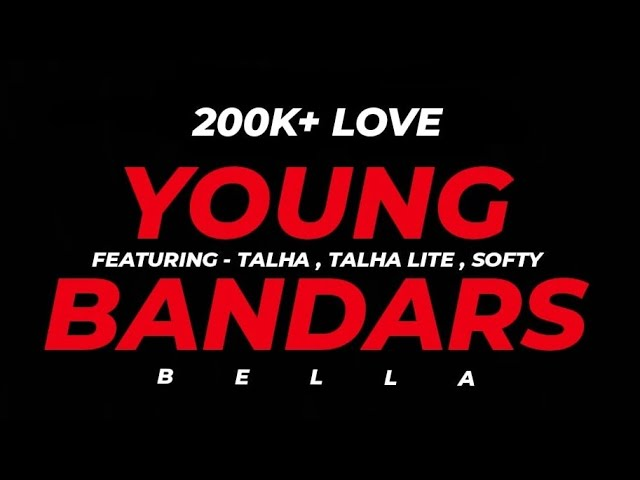 Young Bandars - Bella