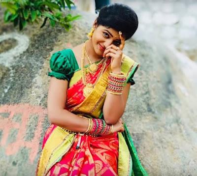 Anchor Savithri Age
