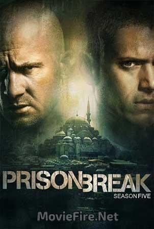 Prison Break Season 5 (2017)