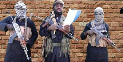 Shekau releases new video, vows to keep fighting against Nigeria