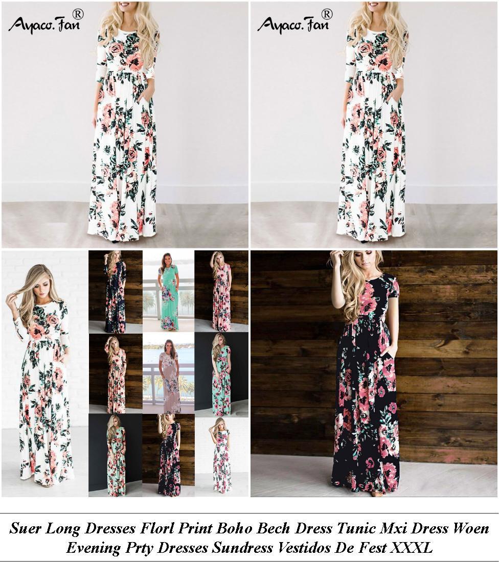 Plus Size Dresses For Women - Summer Dresses Sale - Sweater Dress - Cheap Clothes Online Shop
