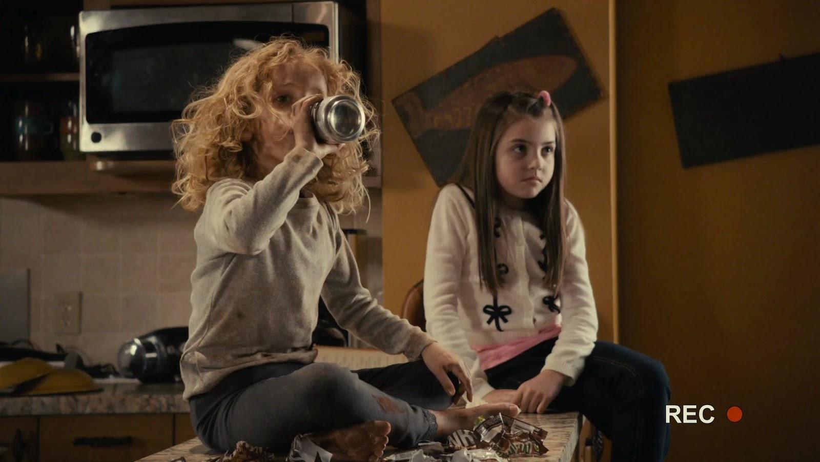 Scary Movie 5 (2013) 1080P HD MKV INGLES SUB