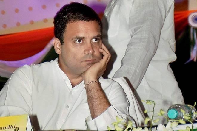 काश्मीर पर टेंशन में कांग्रेस? राजस्थान कौंग्रेस नेता आए 370 हटाने के समर्थन मे! जानिए पूरी घटना