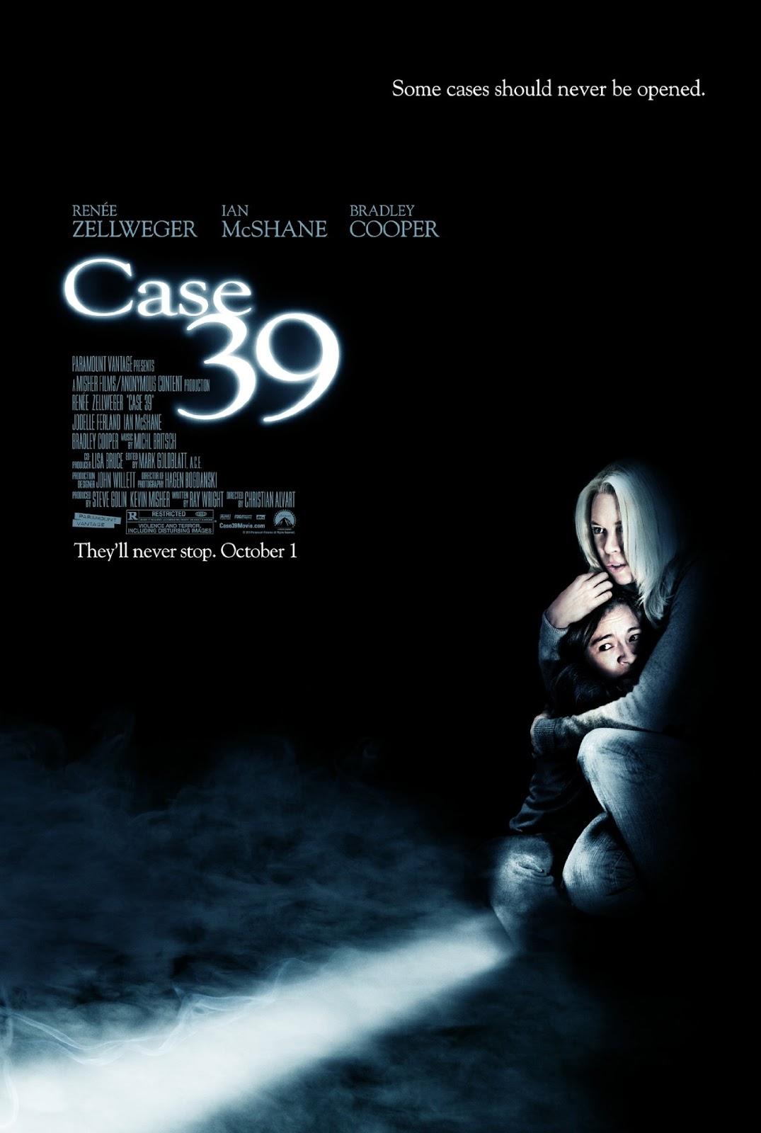 Case 39 เคส 39 คดีสยองขวัญหลอนจากนรก [HD][พากย์ไทย]