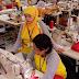 Contoh Surat Lamaran Kerja di Pabrik Garment sebagai Operator Produksi