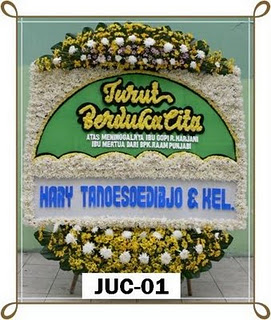 Toko Bunga Rumah Duka Ke Heaven Funeral Home