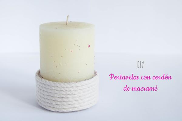 diy-portavelas-cordon-macrame