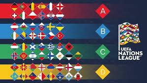 UEFA Nations League,Albania – Belarus,Armenia – North Macedonia,Georgia – Estonia,Bosnia & Herzegovina – Italy,England – Iceland,Hungary – Turkey,Ireland – Bulgaria,Wales – Finland,Poland – Netherlands,Belgium – Denmark