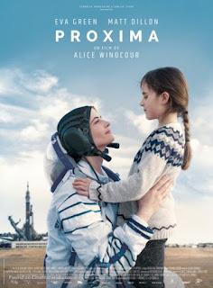 Proxima / Проксима (2019)
