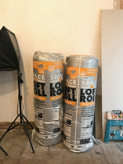 roof insulation diy