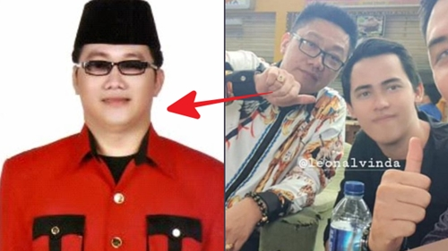 Leon Ketua BEM UI yang Kritik Jokowi Ternyata Bapaknya Mantan Anggota DPRD dari PDIP