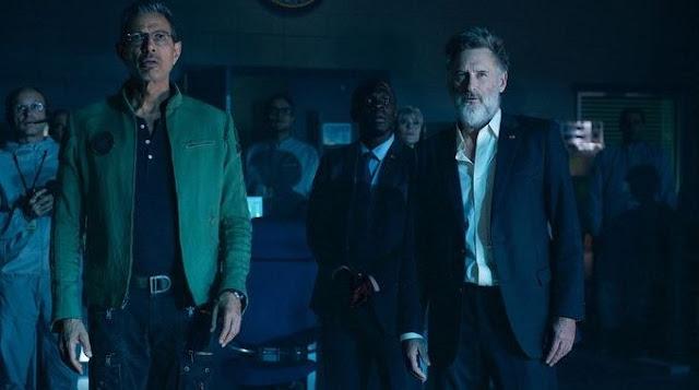 """Ataque alienigena tem escala catastrófica no trailer estendido de """"Independence Day: O Ressurgimento"""""""