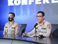 Pelaku Bom Bunuh Diri di Makassar Pasangan Suami Istri Baru Menikah 6 Bulan