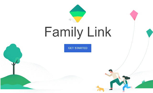 "Google Announced New Account Management Tool ""Family Link"": Know Everything in Detail"