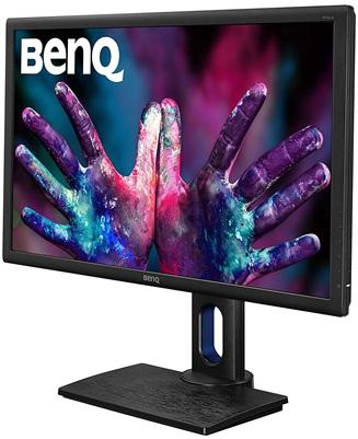 BenQ PD2700Q: análisis