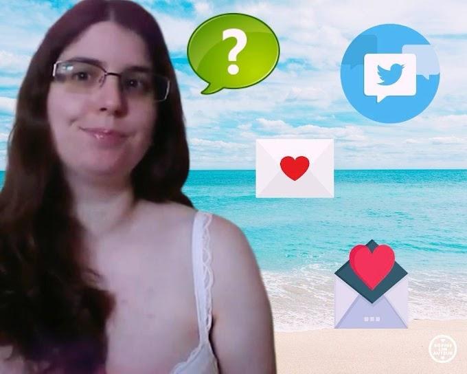 Que pensent les twittos de l'autrice hybride Maritza Jaillet ?