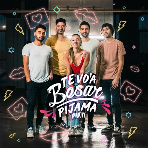 PIJAMA PARTY - TE VO A BESAR (2019)