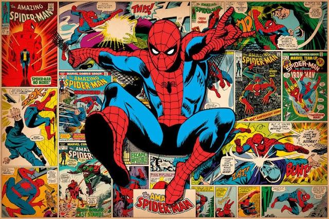 6 Karakter Klon dari Peter Parker alias Spider-Man