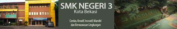 BKK SMKN 3 Kota Bekasi