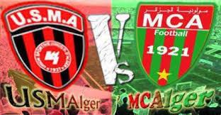 مشاهدة مباراة اتحاد الجزائر ونصر حسين داي بث مباشر اليوم 16-11-2016 watch usma vs mca