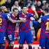 Beleegyeztek a Barcelona-játékosok a fizetéscsökkentésbe