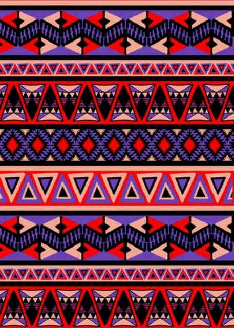 Skin untuk Gadget Anda: Motif Tribal