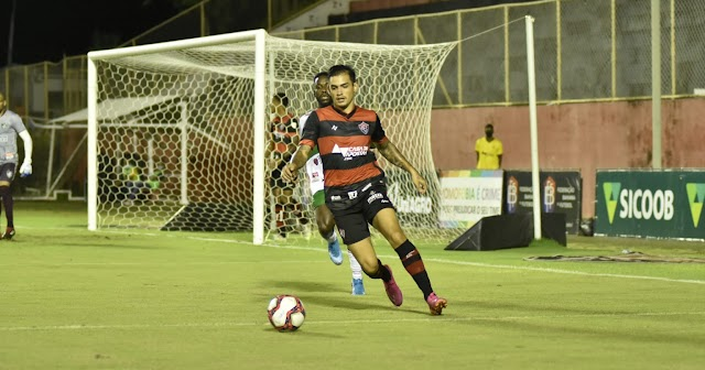 Leão não consegue superar o Fluminense de Feira e é eliminado da segunda fase do Campeonato Baiano