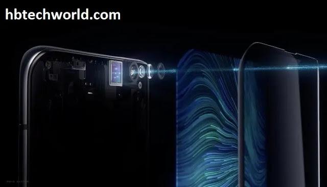 Oppo تكشف عن أول هاتف في العالم بكاميرا سيلفي مدمجة تحت الشاشة