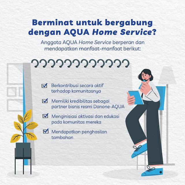 manfaat aqua home service