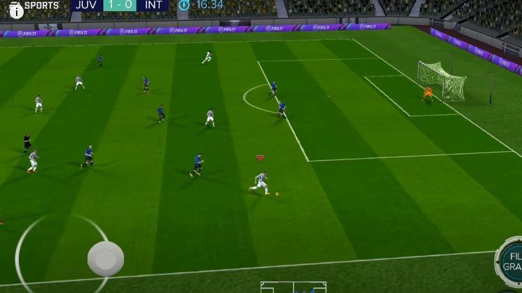 FIFA 2022 Mod FIFA 14 Apk Obb Data Offline