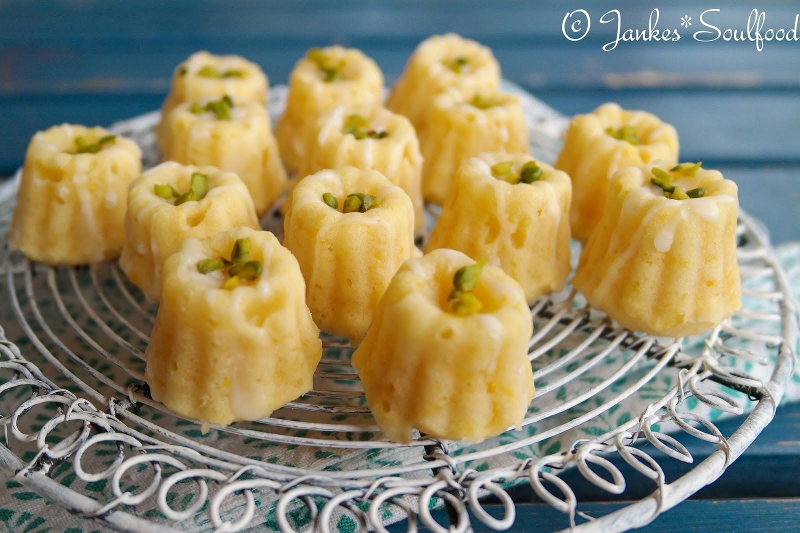die schnabulöse Zucchini-Woche auf Jankes Soulfood