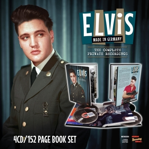 Elvis Day By Day: February 25 - Made in New Orleans