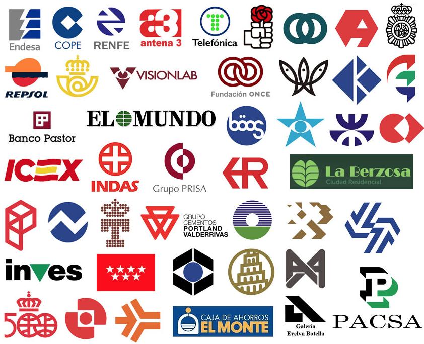Este es el logo más caro de la Historia de España (y te va a sorprender)