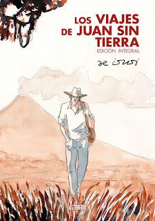 Los viajes de Juan Sin Tierra, Edición integral