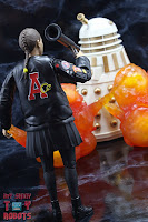 Doctor Who Coal Hill School Set 52
