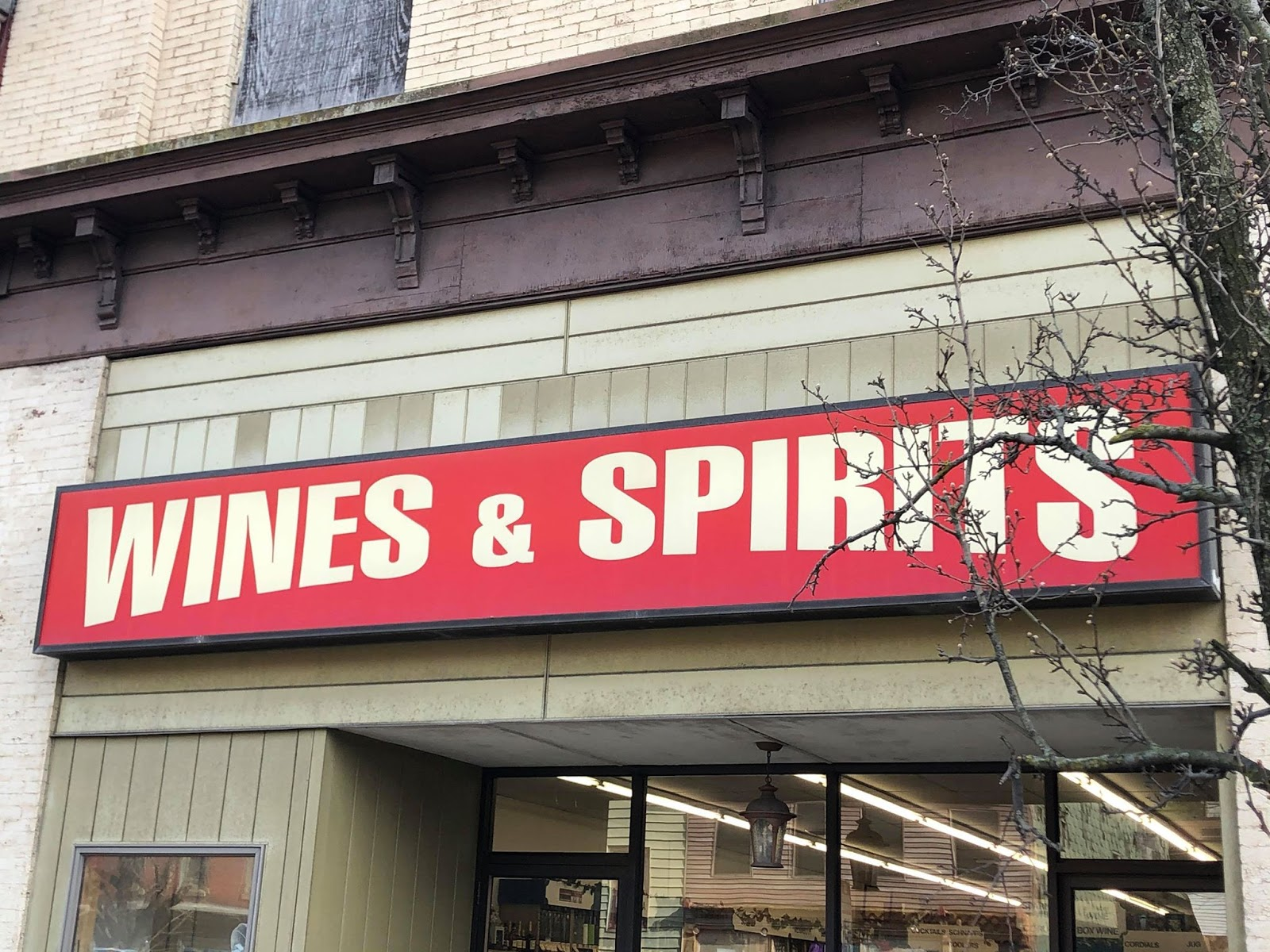 Skook News Additional Liquor Stores In Schuylkill County To Open For Curbside Pickup Starting Monday