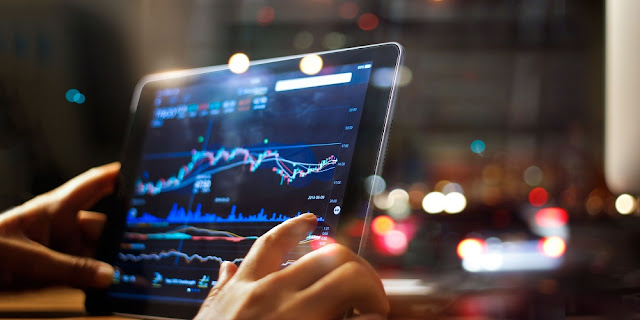 5 Ways How Technology Has Impacted the Finance Market