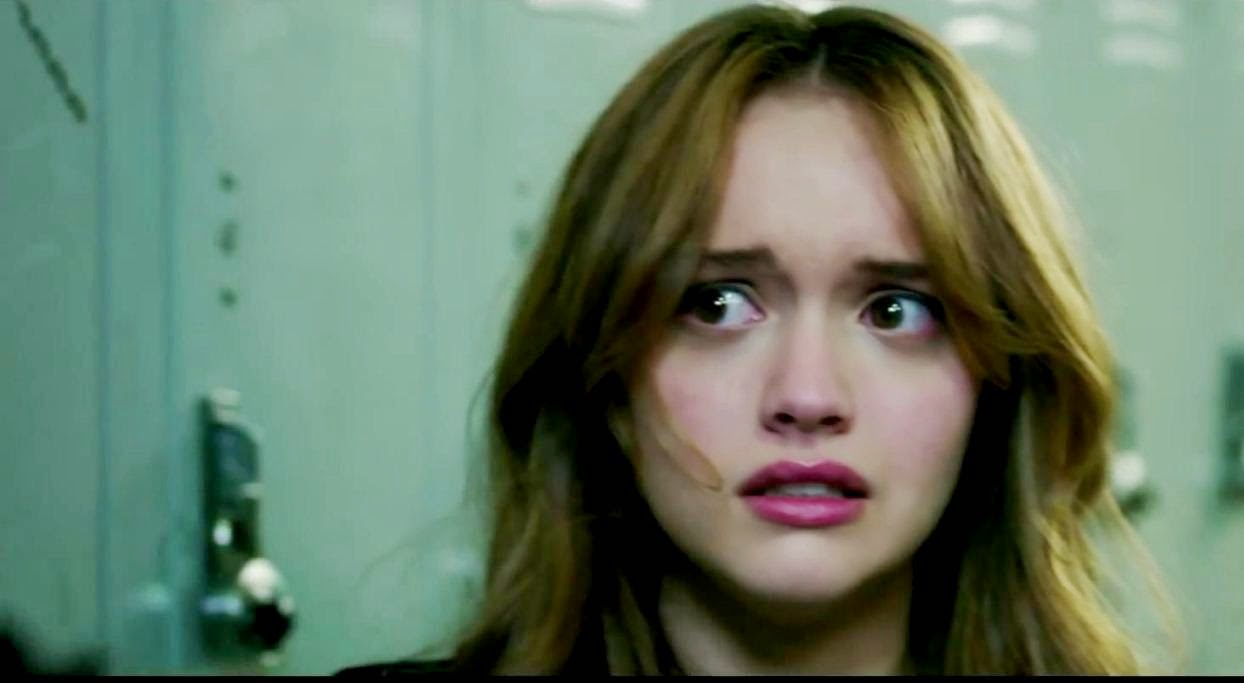 Ouija: Olivia Cooke| A Constantly Racing Mind